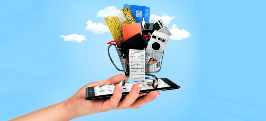 طراحی فروشگاه اینترنتی سازگار با موبایل